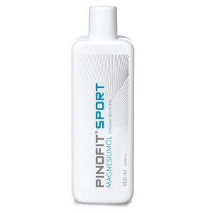PINOFIT® SPORT Original Zechstein Magnesiumolie 1.000 ml