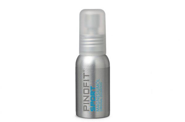 PINOFIT SPORT Original Zechstein Magnesiumolie Spray